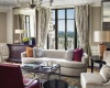 В The St. Regis New York дебютирует новая эпоха гламура