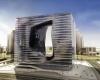 Новый проект Заха Хадид в Дубае