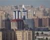 В Баку запрещено строить высотные здания