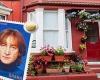 Дом Джона Леннона был продан за полмиллиона евро