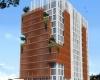 Новый отель Amari  строится в Дакке