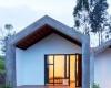 МАСС Design Group в Руанде построила комплекс домов для врачей