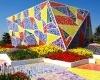 Новый музей керамики в Китае