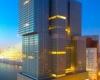 Новый De Rotterdam  OMA является самым большим зданием в Нидерландах