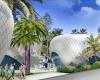 В Монте-Карло бывший спортивный комплекс перевоплотится в огромный сад