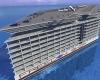 Корабль Свободы: первый в мире плавучий город