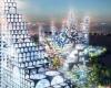 Модульная смотровая башня Су Фудзимото