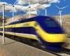 Калифорния объявила тендер на второй этап строительства высокоскоростной железнодорожной линии