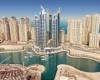 IHG подписал контракт на строительство Crowne Plaza Dubai Marina