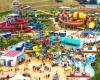 Крупнейший в мире парк развлечений Legoland откроется в Малайзии