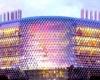 Новое здание Австралийского медицинского центра
