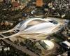 Бюджет Олимпийского стадиона Заха Хадид будет уменьшен