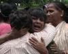 Тринадцать человек погибло под обломками здания в Индии