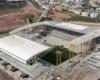 Строительство стадиона в Сан-Паулу будет завершено к 15 апреля