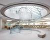 Apple запатентовал стеклянный цилиндрический  вход