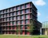 В Нидерландах построили новый научно-исследовательский центр