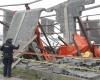 Обрушилась крыша недостроенной церкви в Мексике: погиб 10-летний мальчик