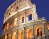 Реставрация Колизея