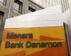 Банк Danamon представил проект на строительство новой штаб-квартиры в Джакарте