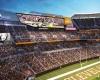 В США будет модернизирован стадион First Energy