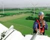 В Германии переход на возобновляемые источники энергии продолжается