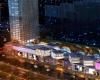 Новый проект Broadway Malyan в Китае