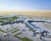 Расширение международного аэропорта в Абу Даби