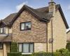 В Великобритании средний дом поднялся в цене на € 33 в сутки