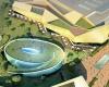 Бродвей Малян завершил работу над проектом торгового комплекса Балтия в Калининграде