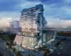 Новый грандиозный отель в Гуанчжоу