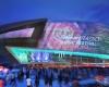 Строительство новой арены в Лас-Вегасе