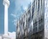 Skanska заключает контракт на строительство нового офисного здания в Лондоне