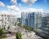 Разрабатывается проект на $ 1,2 млрд. на строительство Аэропорт-city в Манчестере