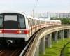 Проект железнодорожной линии в Сингапуре на $ 309 млн.