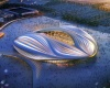 В Катаре построят стадион к FIFA 2022