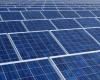 Новый солнечный проект в США