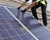 В Великобритании число домов с солнечными  батареями достигло  полумиллиона