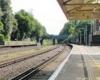 Новый железнодорожный вокзал в Кенилворте