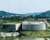 Огромный Центр Науки и Техники открыт в Китае