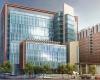 В Балтиморе будет построен новый медицинский научно-исследовательский центр