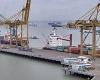 Компания Ван Оорд заключила контракт с  индонезийским портом
