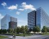 Skanska США строит новое офисное здание в Техасе