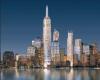 One World Trade Center - самое высокое здание в США