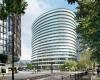 Бальфур Битти выиграл контракт на строительство общежития в Лондоне