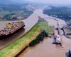 Проект расширения Панамского канала