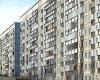 Квартиры  в  панельных  домах  в Риге в 2 раза дешевле, чем в современных домах