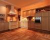 Лучшие полы для кухни