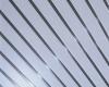 Потолок реечный алюминиевый - цена относительно невелика