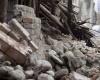 В Бразилии обрушилось строящееся здание: есть жертвы