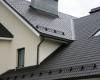 Какие можно выбрать снегозадержатели для металлочерепицы? Особенности и преимущества конструкций.